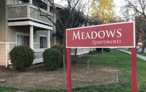 Meadows property