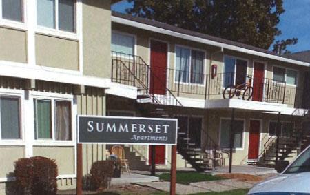 Summerset property